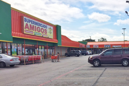 Retail Property For Lease In Irving Tx